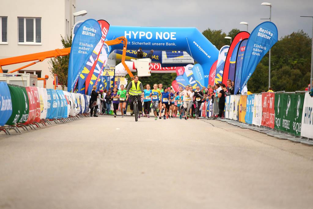 Nö Frauenlauf In Stpölten Nö Frauenlauf 2018